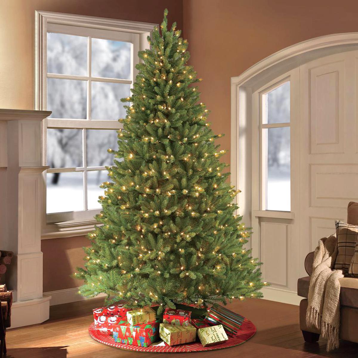 7 ft christmas tree for sale