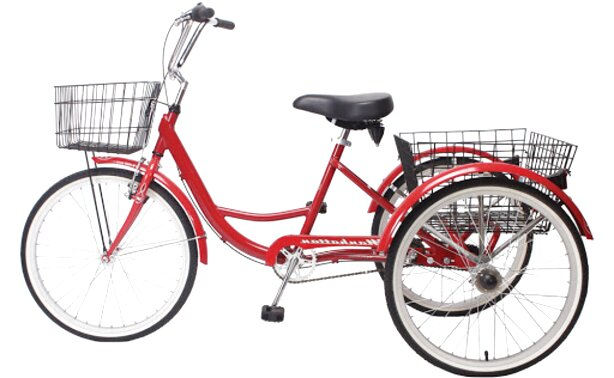 3 speed tricycle for sale