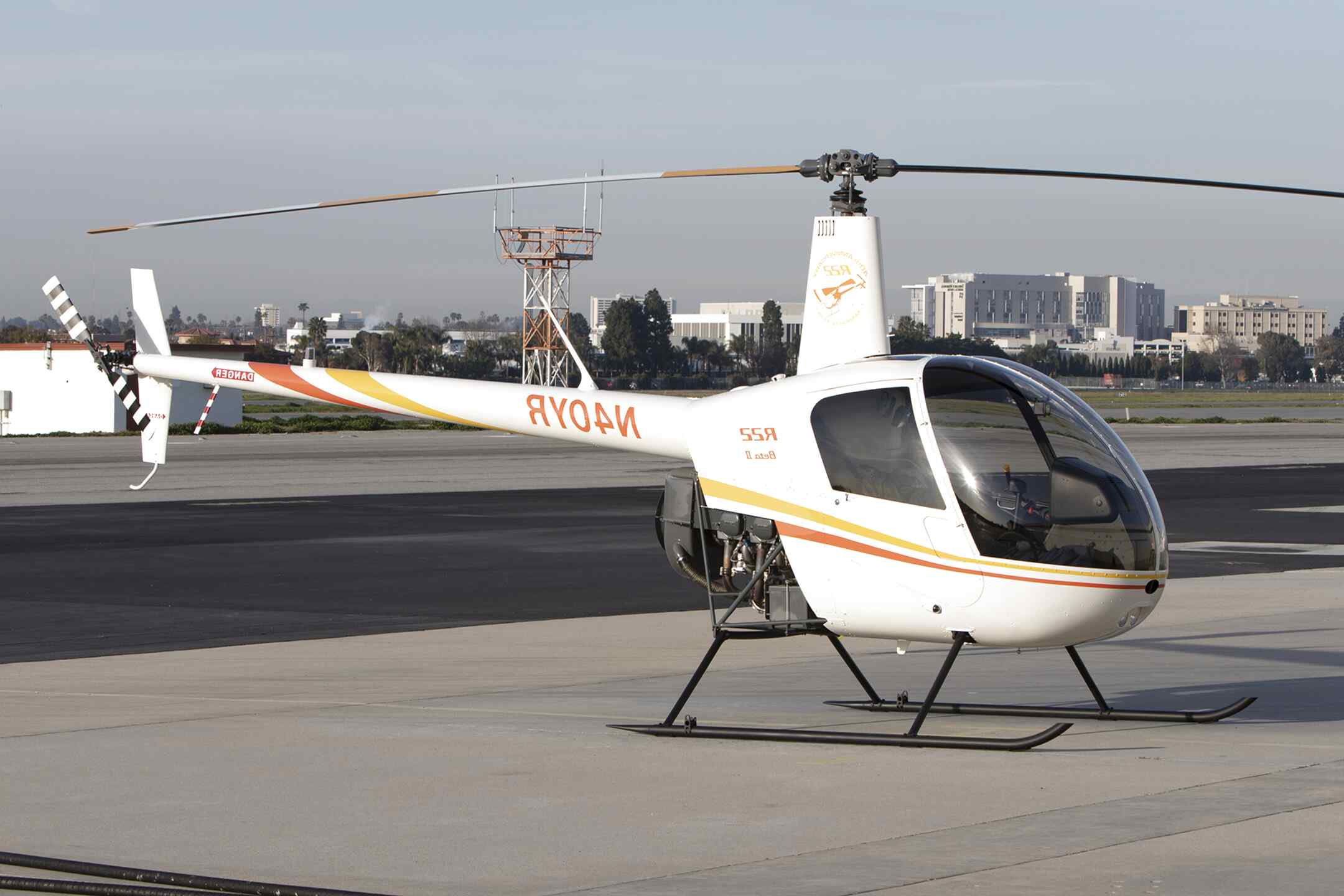 robinson helicopter for sale