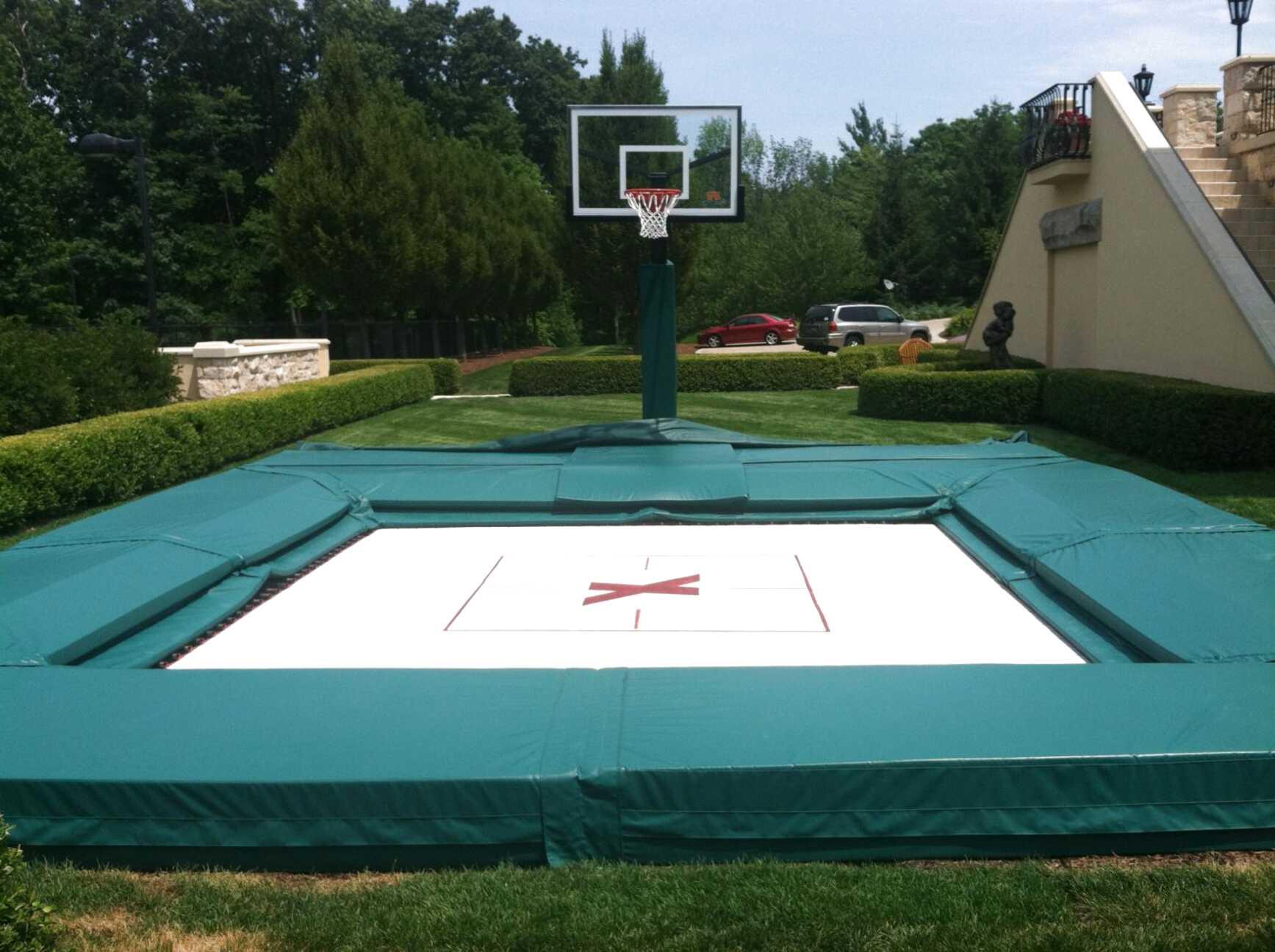 super trampoline for sale