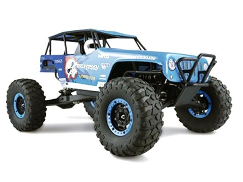 rc rock crawler rtr for sale