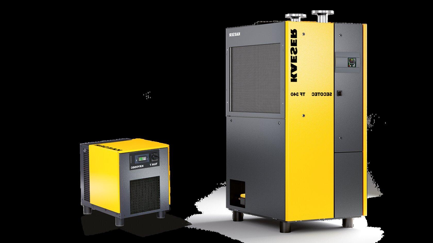 kaeser air dryer for sale