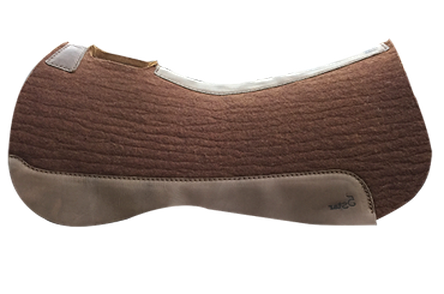 saddle pad reiner for sale