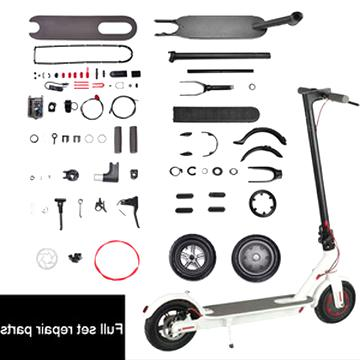 electric scooter parts for sale