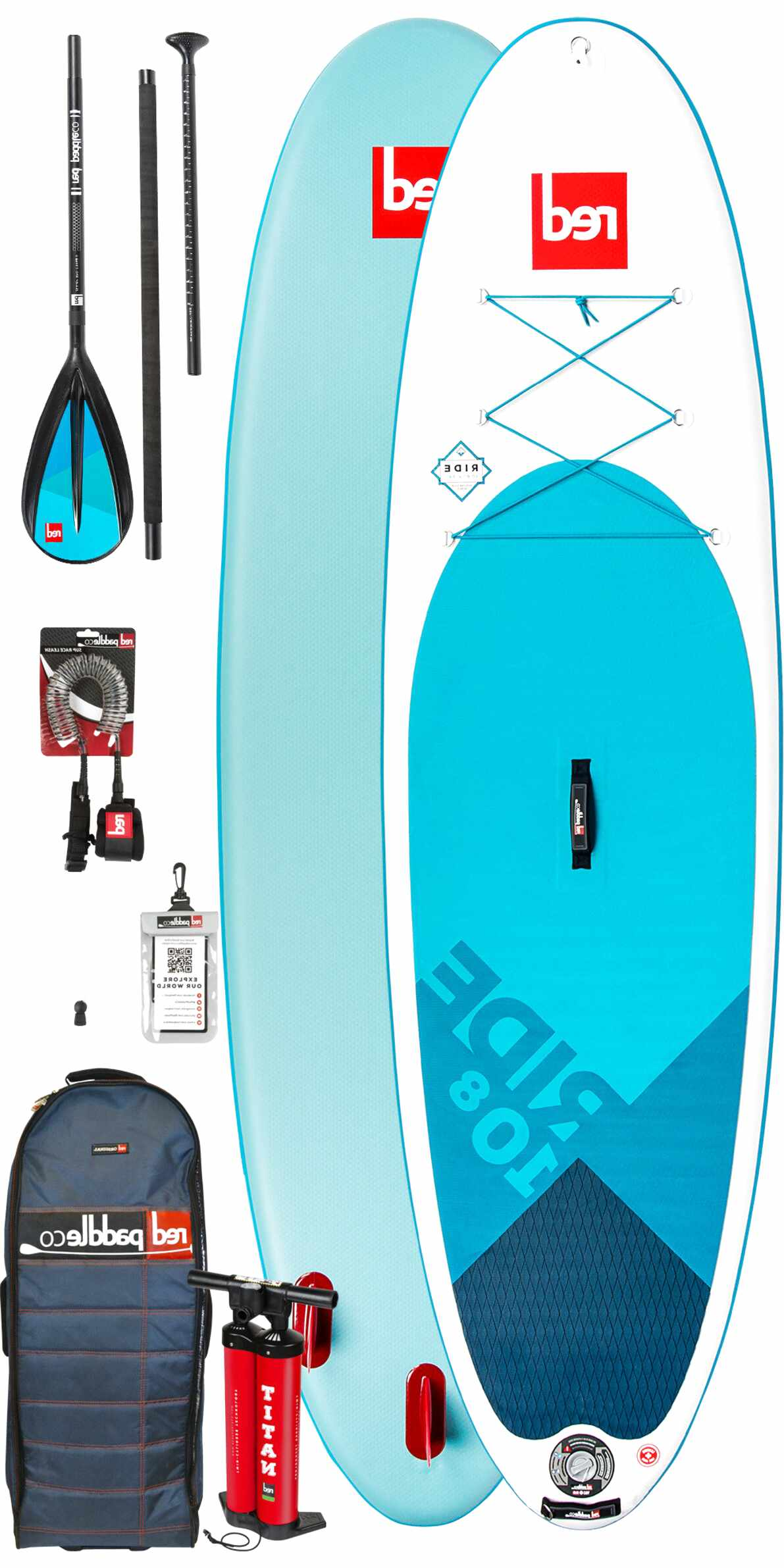 red paddle sup for sale