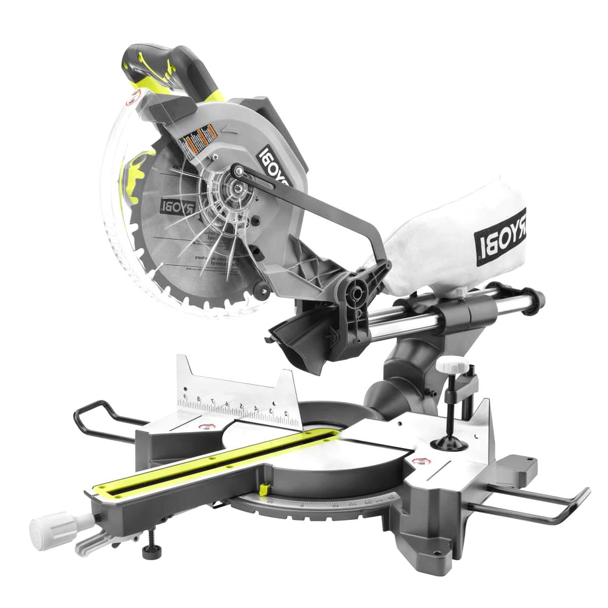 Sliding Miter Saw For Sale Only 3 Left At 60