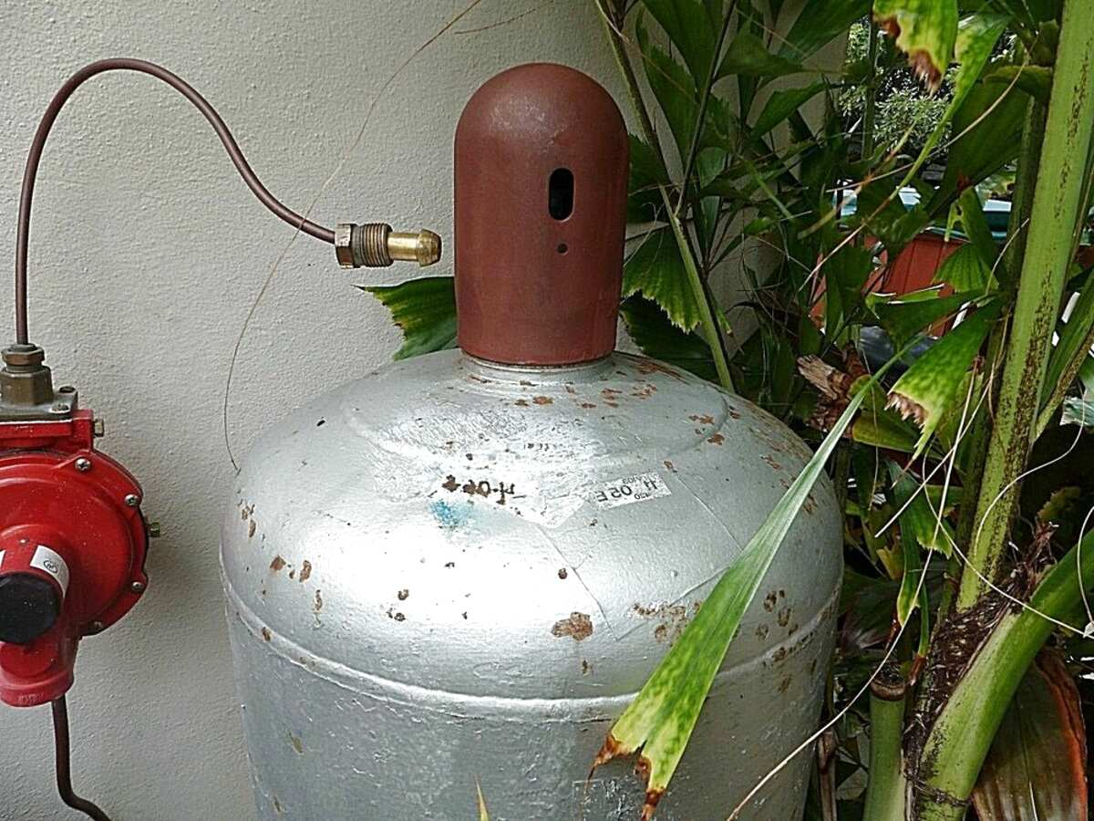 100 Lb Propane Tank For Sale Only 4 Left At 75