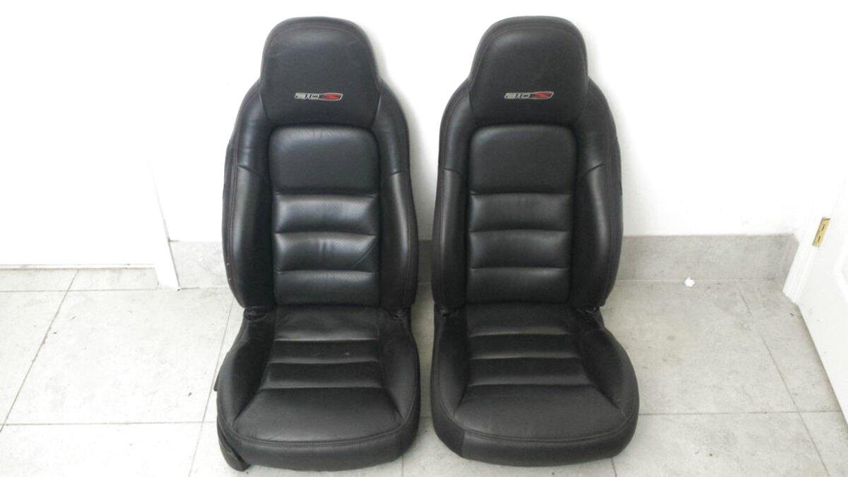 c6 corvette seats for sale