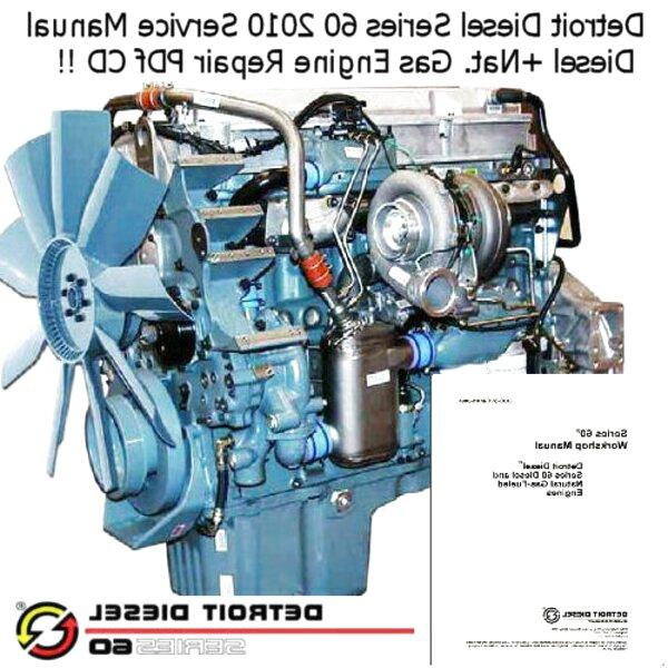Detroit Diesel Series 60 >> Detroit Diesel Series 60 For Sale Only 2 Left At 75