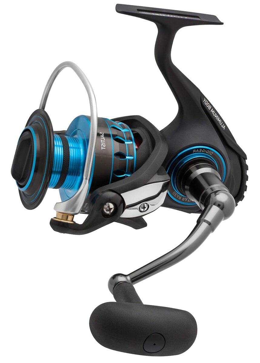 fishing spinning reels for sale