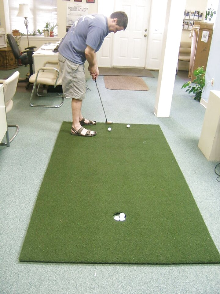 golf practice mats for sale