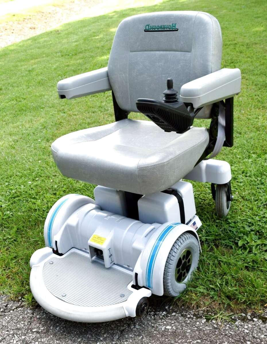 hoveround power chair for sale