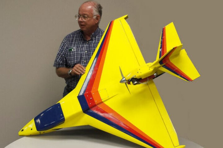 rc airplane plans for sale