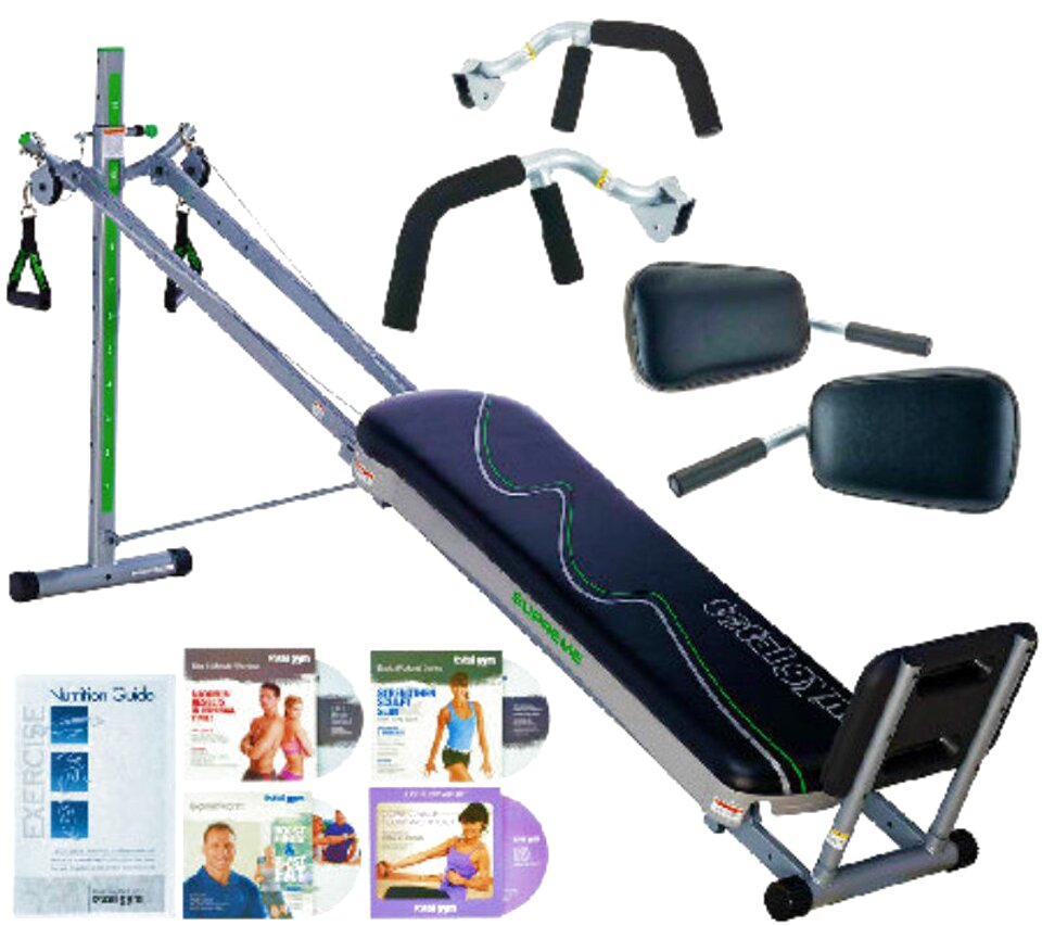 total gym 1900 for sale