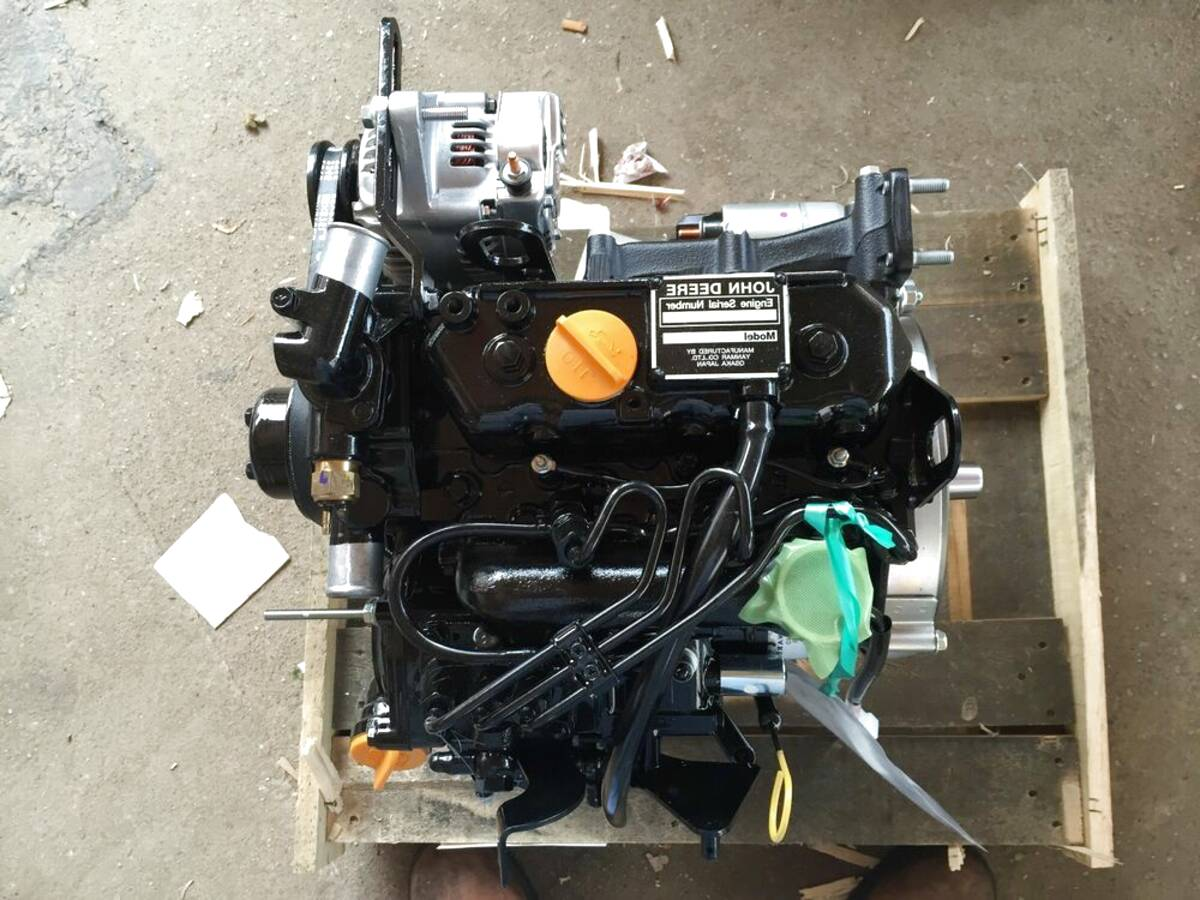 yanmar tractor engines for sale