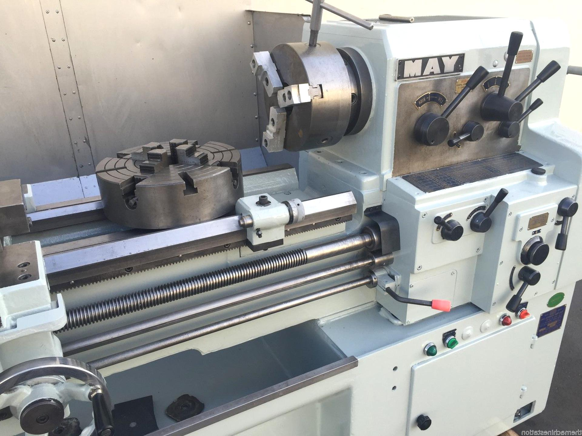 yam lathe for sale