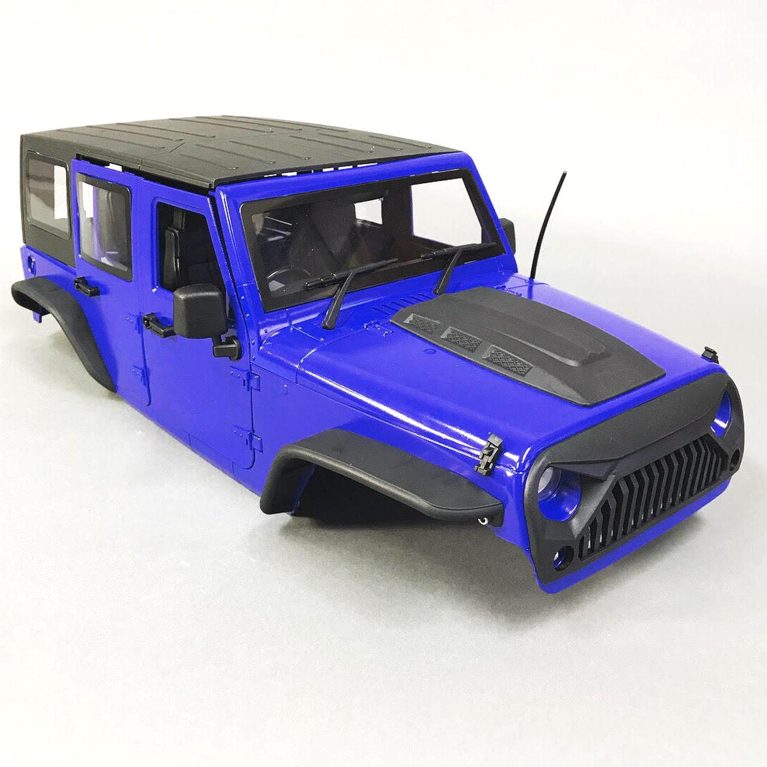 1 10 scale rc bodies for sale