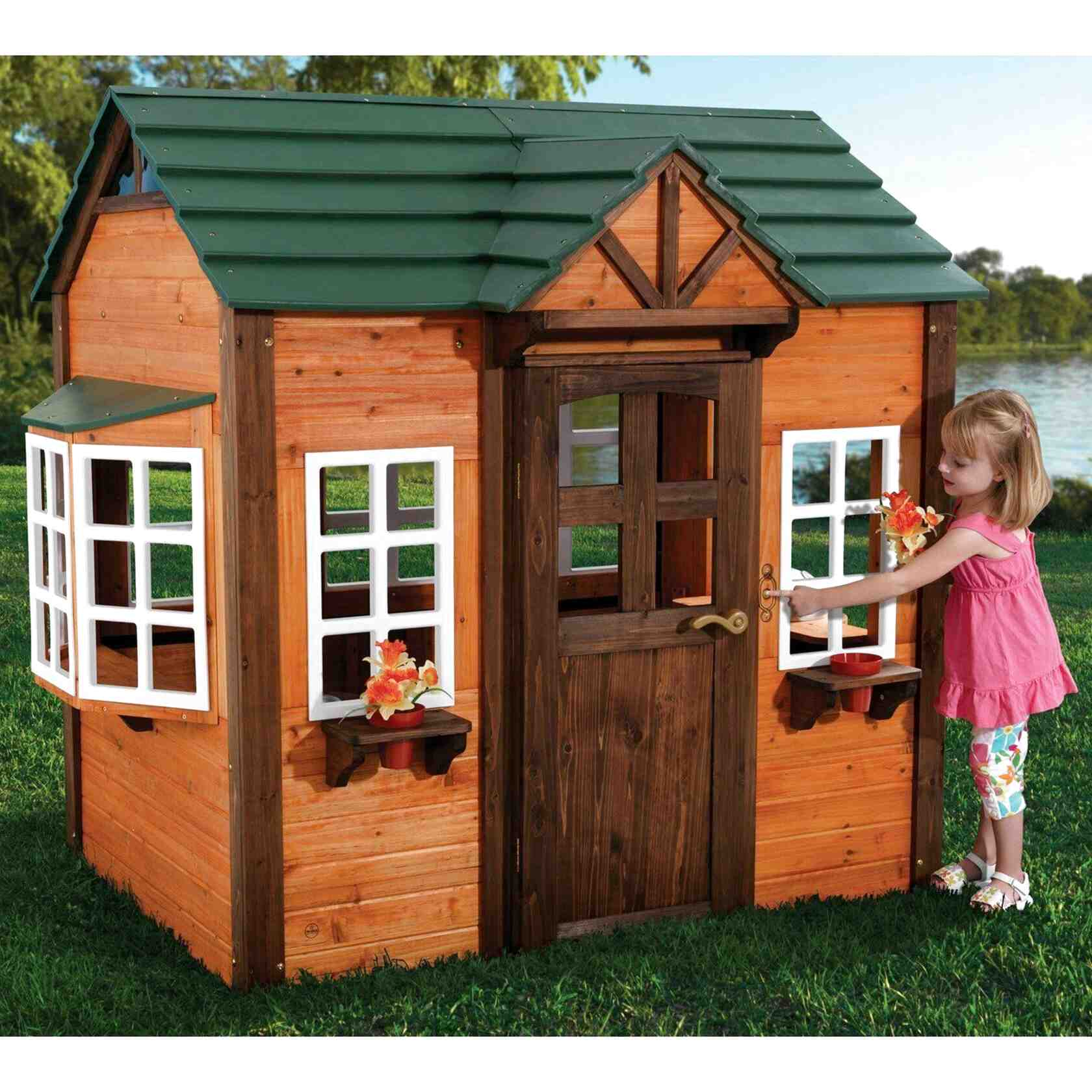 large playhouse for sale