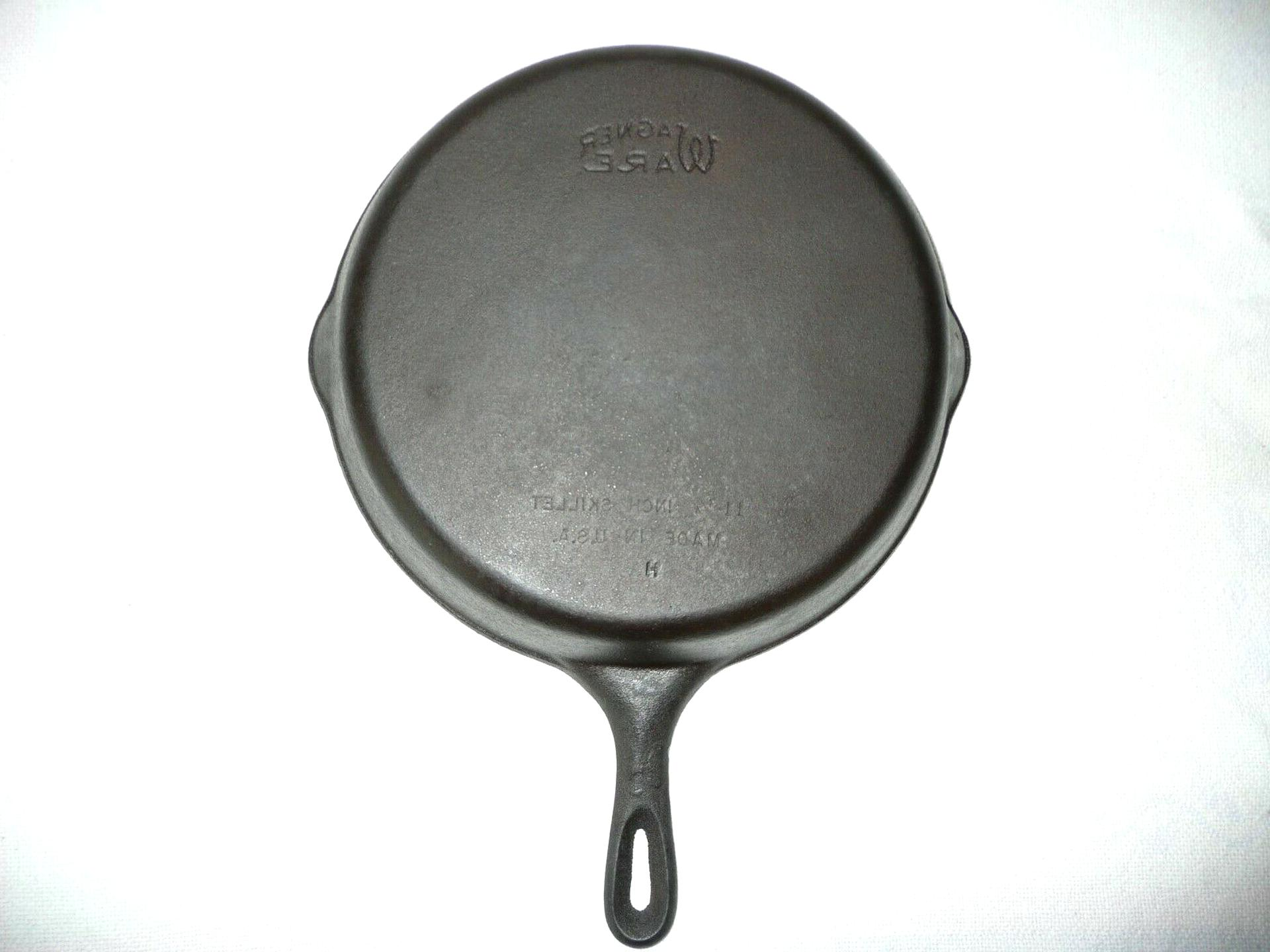 wagner cast iron for sale