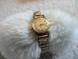 vintage wyler watch 17 jewels womens watch for sale