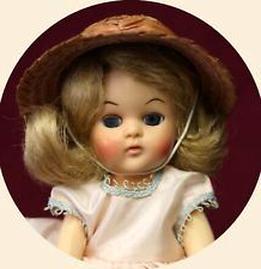 virga doll for sale