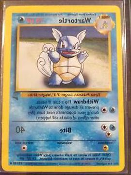 1995 pokemon cards for sale