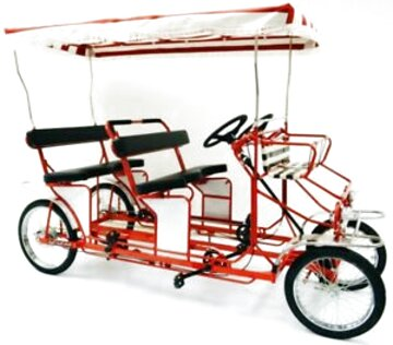 4 wheel bicycle for sale