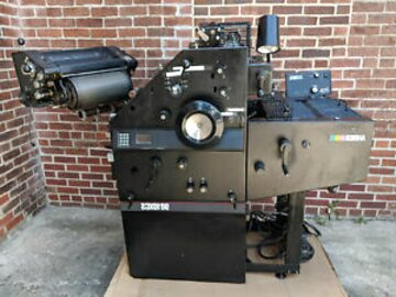 ab dick press for sale