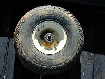 cub cadet front tires for sale