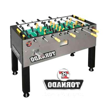 foosball table coin operated for sale
