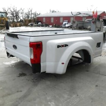 ford dually truck bed for sale