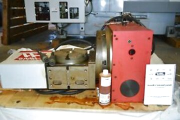 haas rotary table for sale
