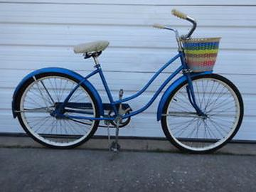 hawthorne bike for sale