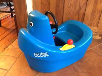 Little Tikes Boat For Sale Only 3 Left At 65