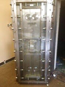 Mosler Vault Door For Sale Only 3 Left At 60