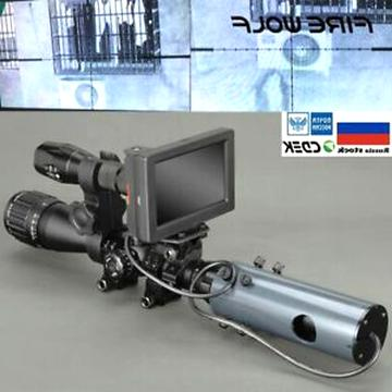 night vision scope night vision waterproof for sale