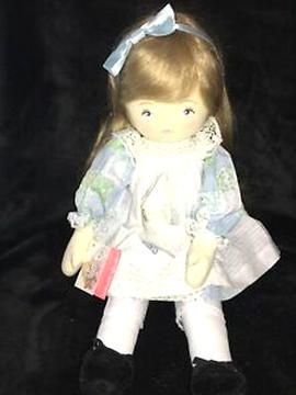 pauline cloth dolls for sale