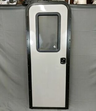 Rv Entry Door For Sale Only 4 Left At 60
