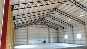 Steel Trusses for sale compared to CraigsList | Only 2 ...