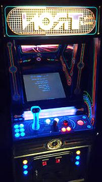 tron arcade game for sale