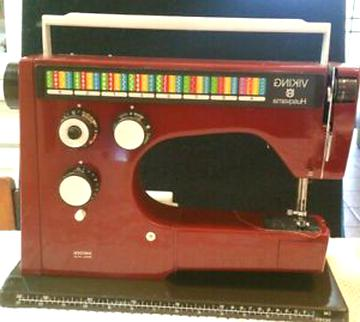 viking 6460 sewing machine for sale
