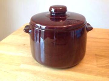 west bend bean pot for sale