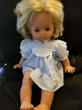 zapf doll for sale