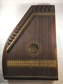 zither harp for sale