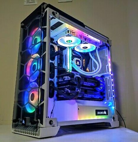 gaming pc rtx 2080 i9 9900k for sale
