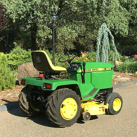 John Deere 332 >> John Deere 332 For Sale Only 4 Left At 75