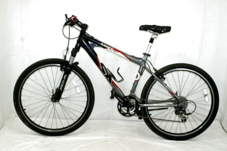 k2 mountain bike for sale