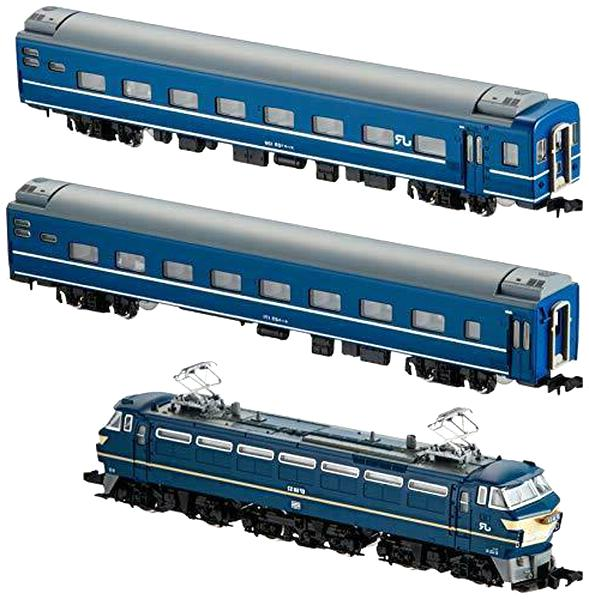 n scale passenger train sets for sale