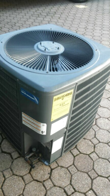 R22 Condenser For Sale Only 2 Left At 60