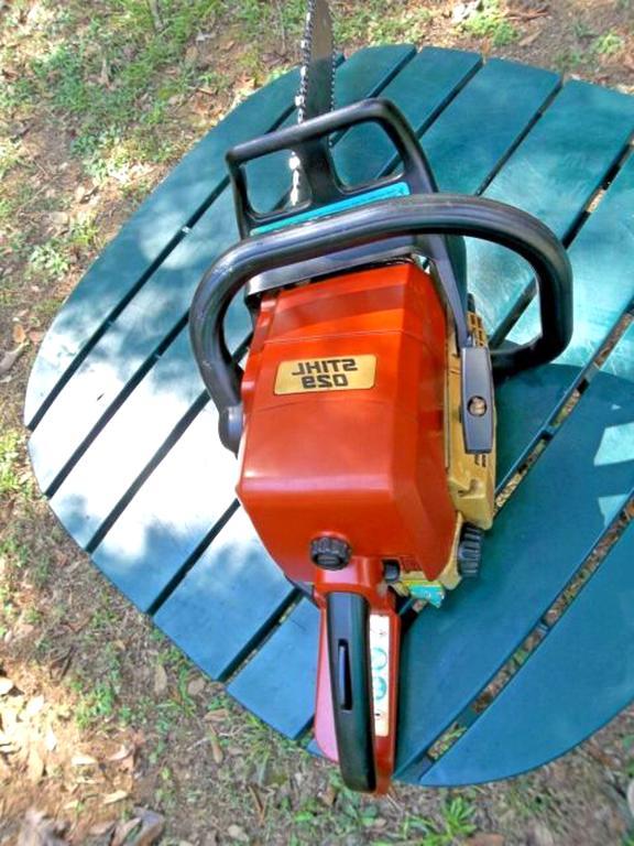 stihl 029 chainsaw for sale